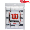 Wilson (Wilson) over grip tape