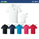 """By 2015 new products ' ( Yonex ) YONEX junior Polo shirts 10300 J ware"