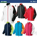 """By 2015 new products ' YONEX ( Yonex ) 'Uni lined warm up shirt 52010 ware"