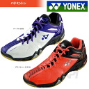 March sale early ' 2015 new products ' ( Yonex ) YONEX POWER CUSHION 02 (power cushion 02 ) SHB-02 badminton shoes