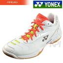 "Yonex fair ""2015 new products"" (Yonex) YONEX badminton shoes ""POWER CUSHION 66 (66 power cushion) SHB-66"""