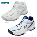 Tennis shoes for ONEX (Yonex) Omni clay courts