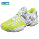 Yonex fair a 2014 model YONEX ( Yonex ) POWER CUSHION 27 LADIES (power cushion 27 women) SHT-27L Nike tennis shoes