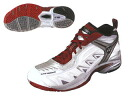 Tennis shoes for 274 YONEX (Yonex) power cushion wide oar coats