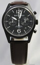 Bell & Ross vintage BR126 original carbon