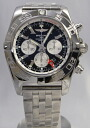 BREITLING chronomat GMT Onyx Black