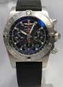 BREITLING chronomat 44 flyingfish rubber