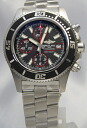 BREITLING superocean Chrono red A110B81PRS