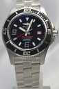 BREITLING superocean 44 red A188B76PRS