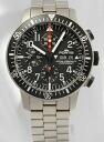 Fortis b-42 Cosmonaut chronograph titanium 659.27.11M