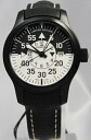 Fortis b-42 black vlieger GMT world limited edition 2012 this /672.18.11