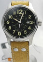 Hamilton Khaki officer automatic H70655733