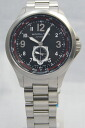 Hamilton Khaki aviation QNE H76655133