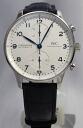 IWC Portuguese chronograph SV IW371446