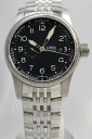 Oris big Crown small second / pointer 645.7629.4064M