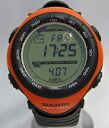 Suunto Vector, Orange SS015077000