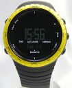 Suunto core Black Yellow SS013315010