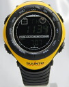 -Suunto Vector yellow SS010600610