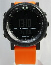 Suunto core orange black SS015914000