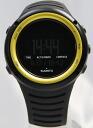 Suunto core-Sahara yellow SS016789000