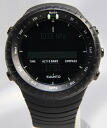 Suunto-core all black SS014279010