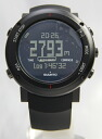 Suunto core-deep black SS018734000
