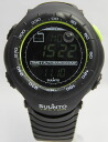-Suunto Vector black lime SS018729000