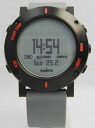 Suunto core and gray crash SS020691000