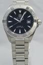 Tag Heuer Aquaracer Calibre 5 BK WAY 2110. BA0910