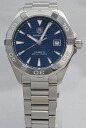 Tag Heuer Aquaracer Calibre 5 BL WAY 2112. BA0910