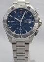 Tag Heuer Aquaracer chronograph calibre 16 CAY 2112. BA0925