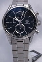 Tag Heuer Carrera Chronograph calibre 1887 CAR 2110. BA0720