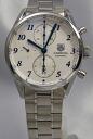 Tag Heuer Carrera heritage chronograph CAS2111. BA0730