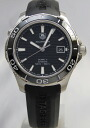 Tag Heuer Aquaracer 500 m ceramic WAK2110... FT6027