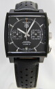 Tag Heuer Monaco Club Monaco commemorative model CAW211M. FC6324