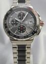 Tag Heuer formula 1 calibre 16 chronograph CAU2011. BA0873