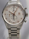 Tag Heuer Carrera 1887 chronograph 43 mm CAR2012... BA0799