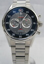 Tag Heuer Carrera Calibre 36 chronograph Flyback CAR2B10. BA0799