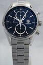 Tag Heuer Carrera Chronograph calibre 1887 CAR 2110. BA0724