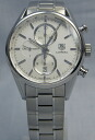 Tag Heuer Carrera Chronograph calibre 1887 CAR 2111. BA0724
