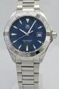 Tag Heuer Aquaracer QZ BK WAY1112... BA0910