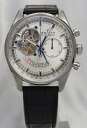 ZENITH Chronomaster open power reserve SV 03.2080.4021/01.C494