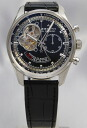 ZENITH Chronomaster open power reserve BK 03.2080.4021/21.C496