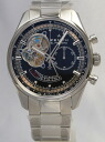 ZENITH Chronomaster open power reserve BK 03.2080.4021/21.M2040