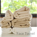 Towel domestic production towel fs3gm made in face towel Japan of the gauze