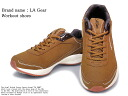 LA2394DW ウォークン tone release wheat / dark brown women's SS10P03mar13
