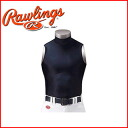 Rawlings stretch under NS high neck undershirt (no sleeve) BRD153