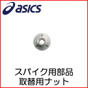Nut GSZNAT for Asics exchange metal fittings