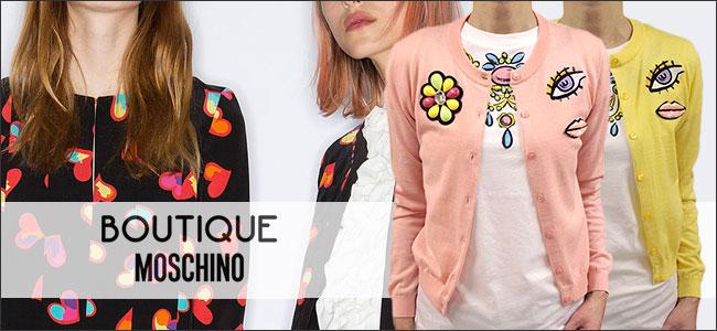 2017 boutique moschino
