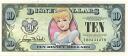 玩具兴趣游戏 爱好·收藏 货币 纸币 世界纸币 品项详细资料
